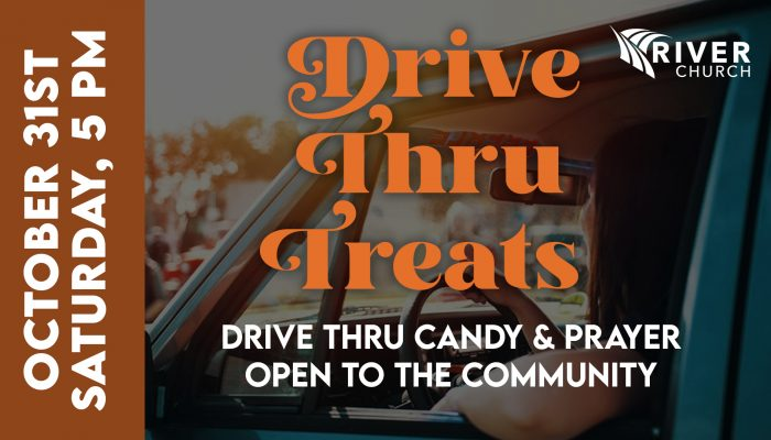 Drive Thru Treats ad