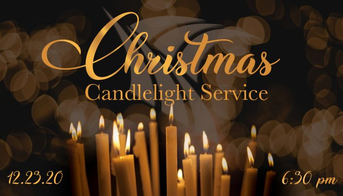 christmas candlelight service slide