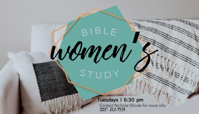 womens bstudy informational